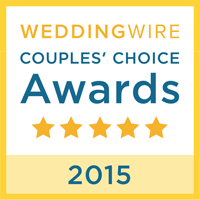 Christina Kreations LLC Reviews, Best Wedding Planners in Jacksonville - 2015 Couples' Choice Award Winner